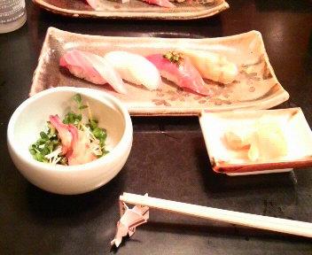 美味い寿司