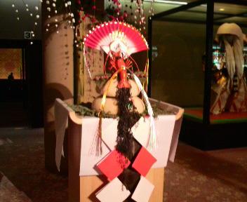 新春歌舞伎公演